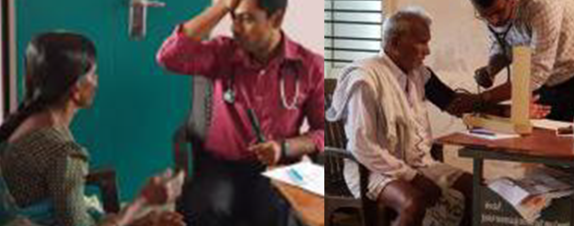 Family Doctor Bangalore